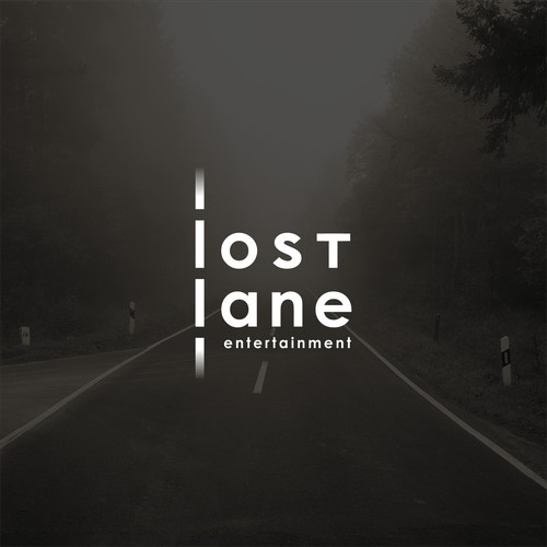 Lost Lane Entertainment Logo