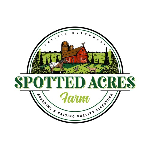 Spotted Acres Farm