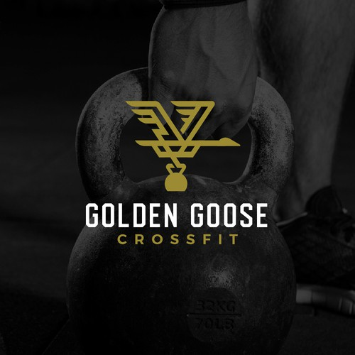 golden goose crossfit