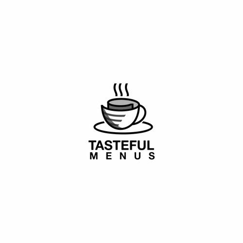 Logo for Tasteful Menus