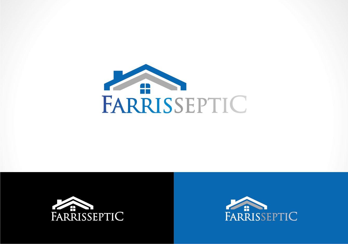 Farris Septic needs a new logo!