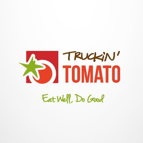 Truckin' Tomato