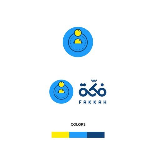 Fakkah - logo