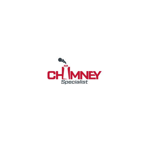 Chimney Specialist Logo