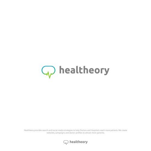 Healtheory logo