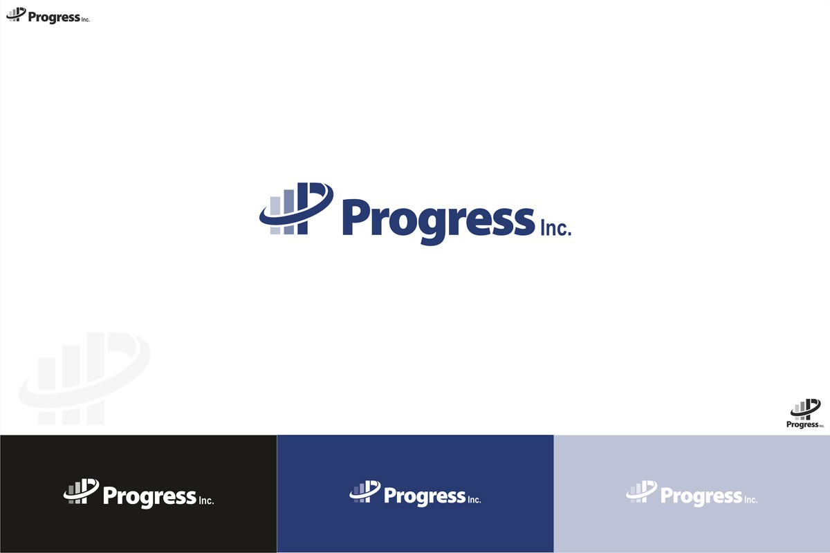 New logo wanted for Progress Inc.