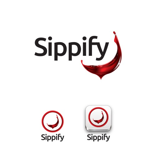Logo for Sippify