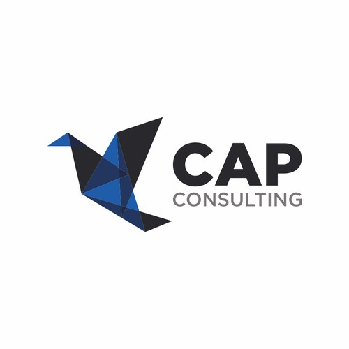 Catchy, fresh logo for analytics and process improvement consulting firm