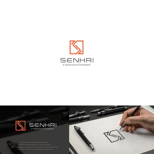 """letter """"S"""" concept"""