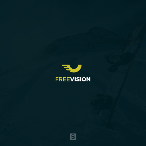 Logo for FreeVision