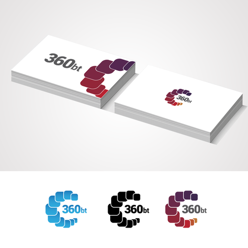Create the next logo for 360 Business Tours