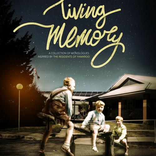 Poster Living Memory
