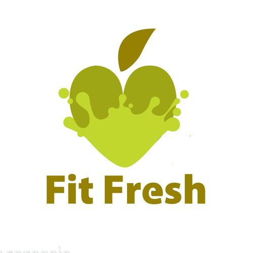 Ultra fresh Logo