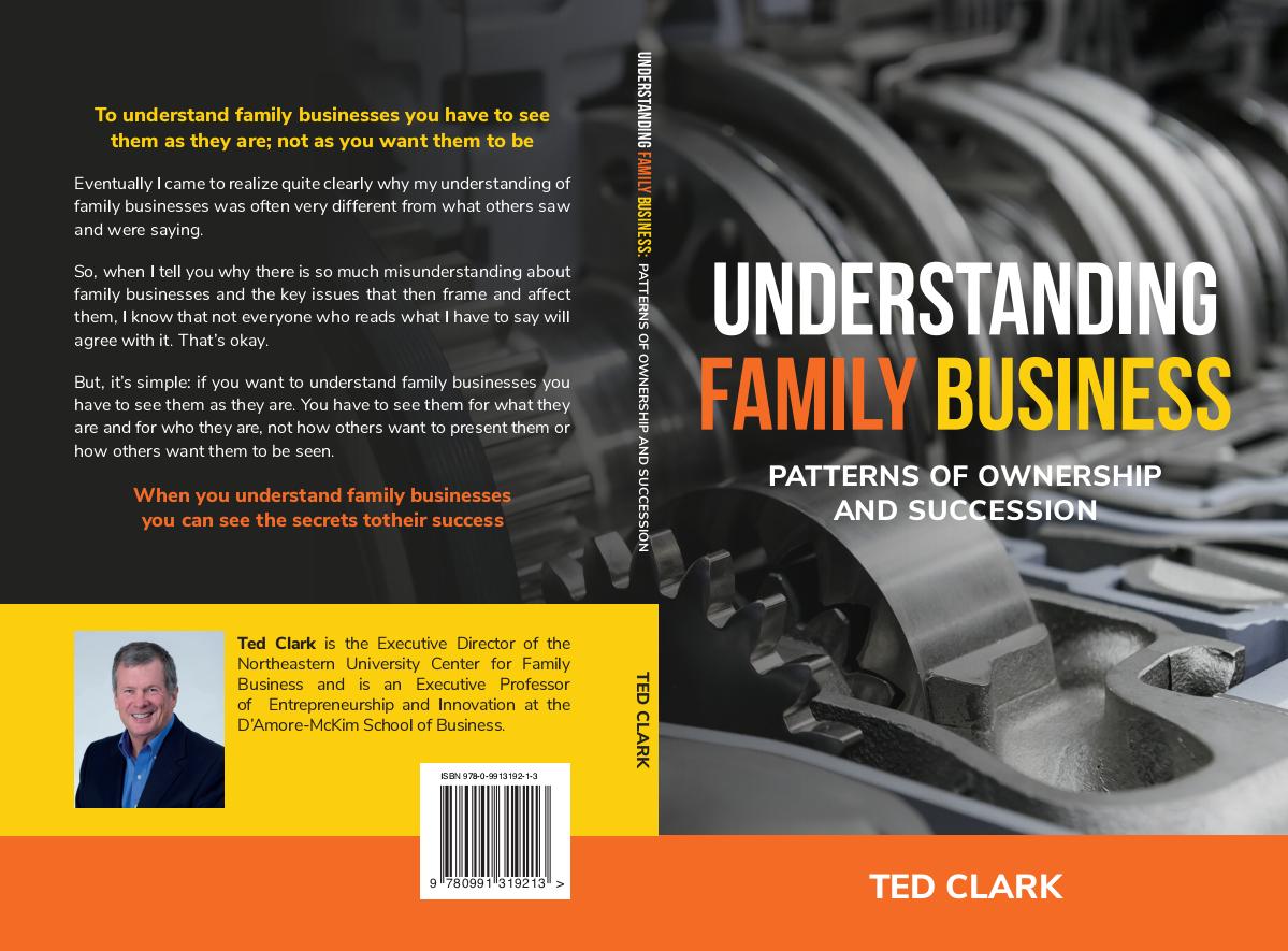 Understanding Family Business