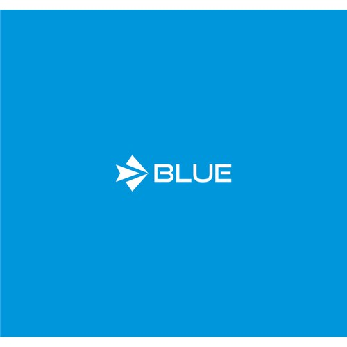BLUE LOGO ORIGINAL