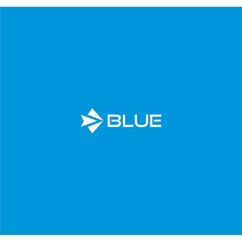 BLUE LOGO ORIGINAL