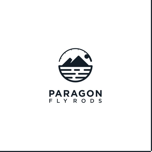 paragon fly rods