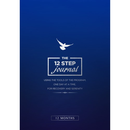 THE 12 STEP JOURNAL