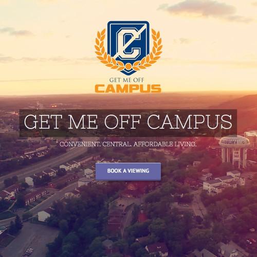 Campus Logo Design