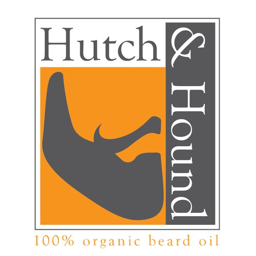 Hutch & Hound - organic beard oil