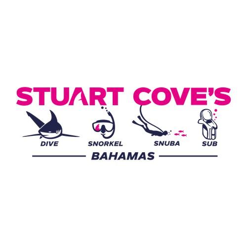Stuart cove bahamas brand
