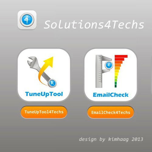 Solutions4Techs Icon Set