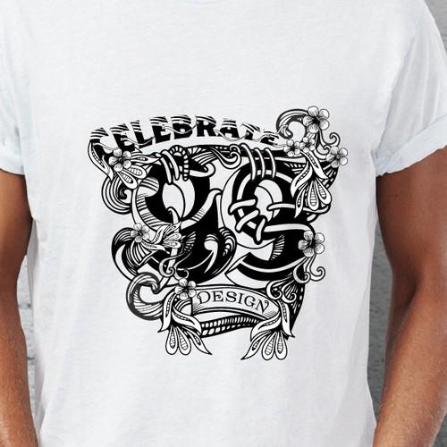 99d community t shirt