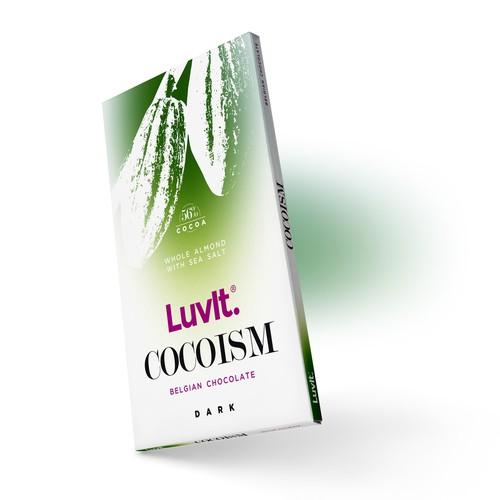 LuvIt Cocoism
