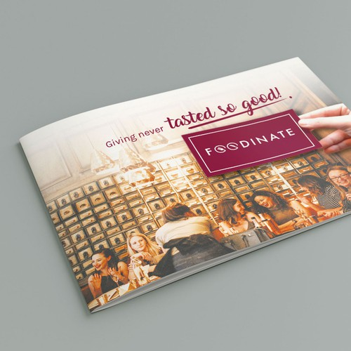Meal-for-meal Initiative Brochure