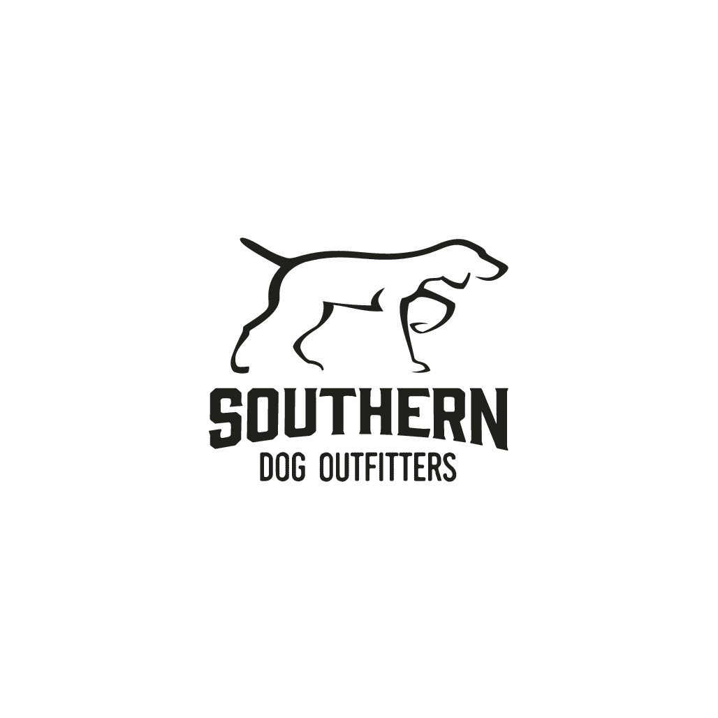 Southern Dog Outfitters logo contest