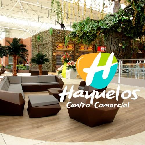 Logo concept for Shopping Mall