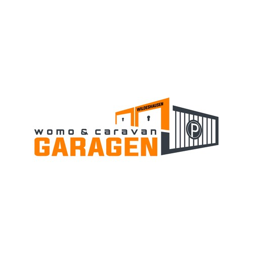 Namengebung und Logo speziell für Caravans, Wohnmobile Wohnwagen Garagen