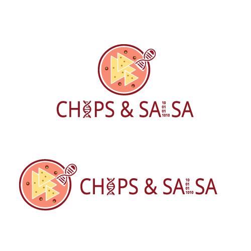 Chips & Salsa Logo