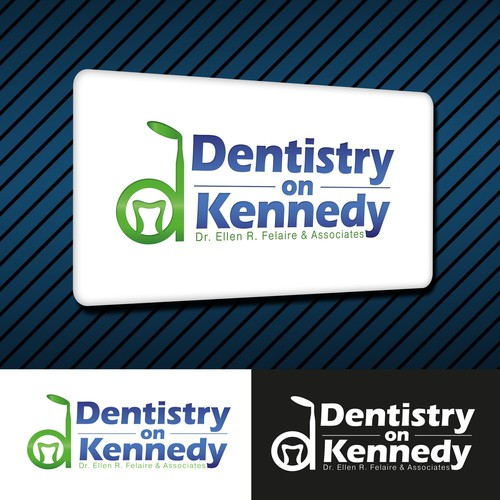Logo for Dentistry on Kennedy
