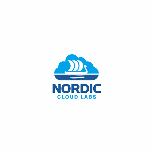 Logo for Nordic Cloud Labs