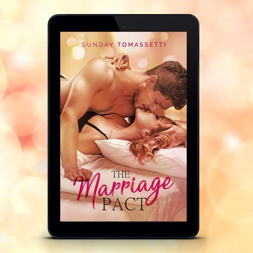 Romantic Ebook Cover