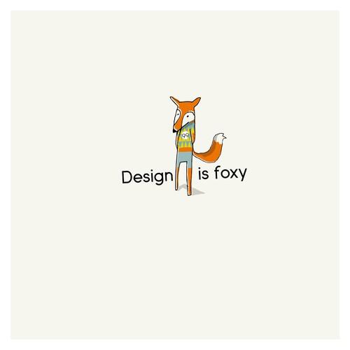 Illustration for celebrating 99designs