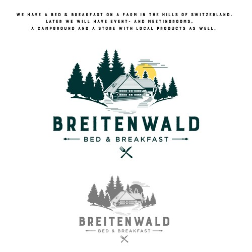 Breitenwald