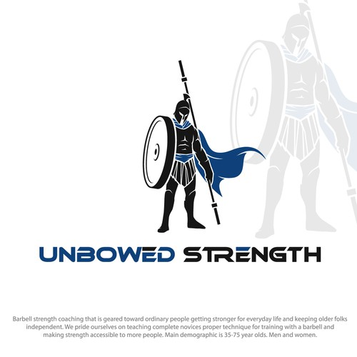 Unbowed Strenght