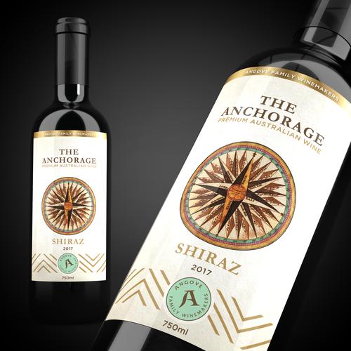 Premium Australian wine