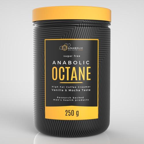 Anabolic Octane