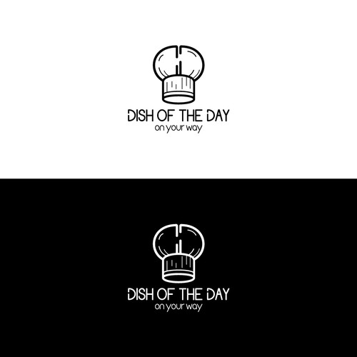 Logo for Dish of The Day