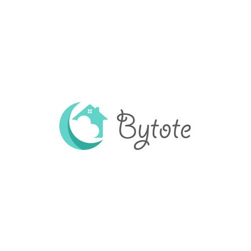 logo design bytote