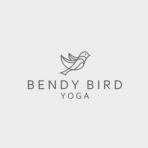 Bendy Bird