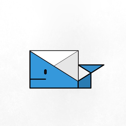 whale mail