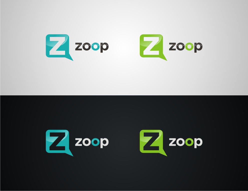 Wanted: Logo for Zoop, an ecommerce startup