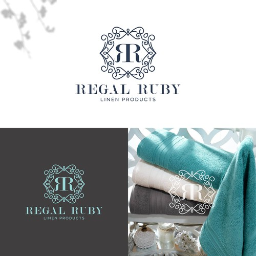 REGAL RUBY - linen products
