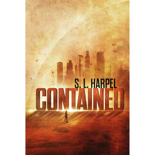 Book cover for Contained
