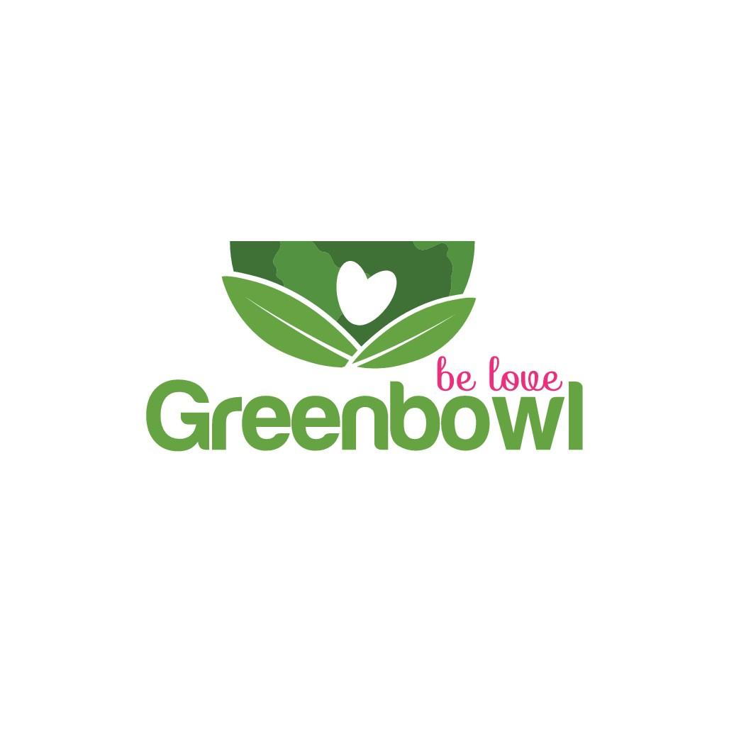 Food range logo design