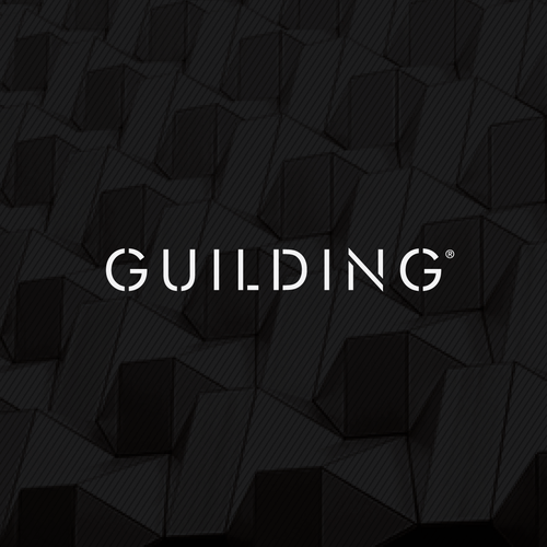 Logo for Guilding